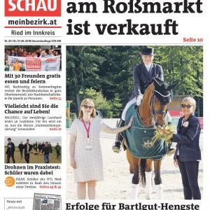 Rundschau_Rhofen2019_Titelseite