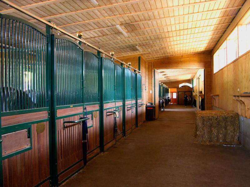 stallungen